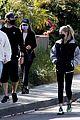 Photo 46 of Chris Pratt Takes a Walk With Wife Katherine Schwarzenegger on Her Birthday