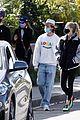 Photo 48 of Chris Pratt Takes a Walk With Wife Katherine Schwarzenegger on Her Birthday