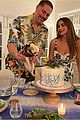 sofia vergara photos joe manganiello 44 birthday dinner 01