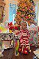 jessica simpson 100lb weight loss christmas pajamas 06