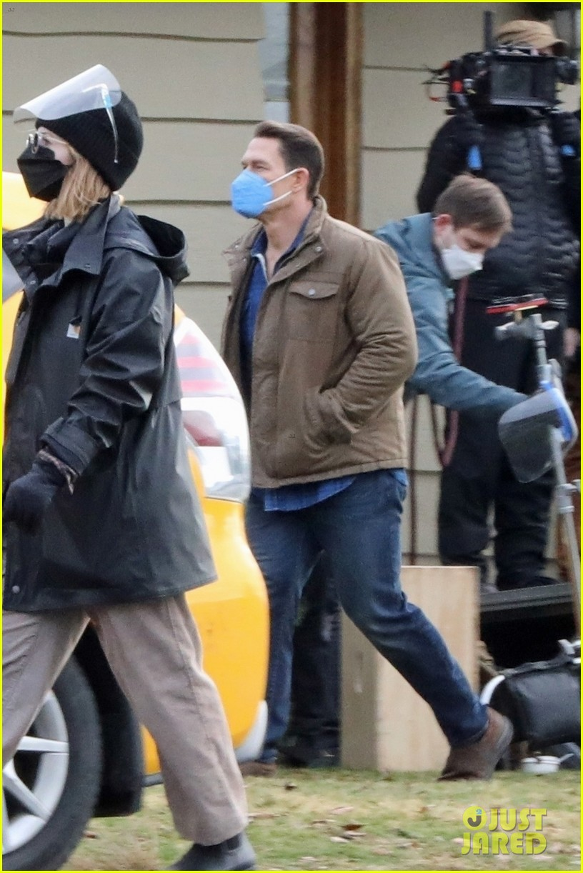 john cena films suicide squad spinoff series peacemaker 014520201