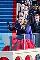 lady gaga inauguration 2021 15