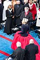 lady gaga inauguration 2021 31