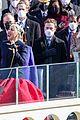 lady gaga inauguration 2021 42