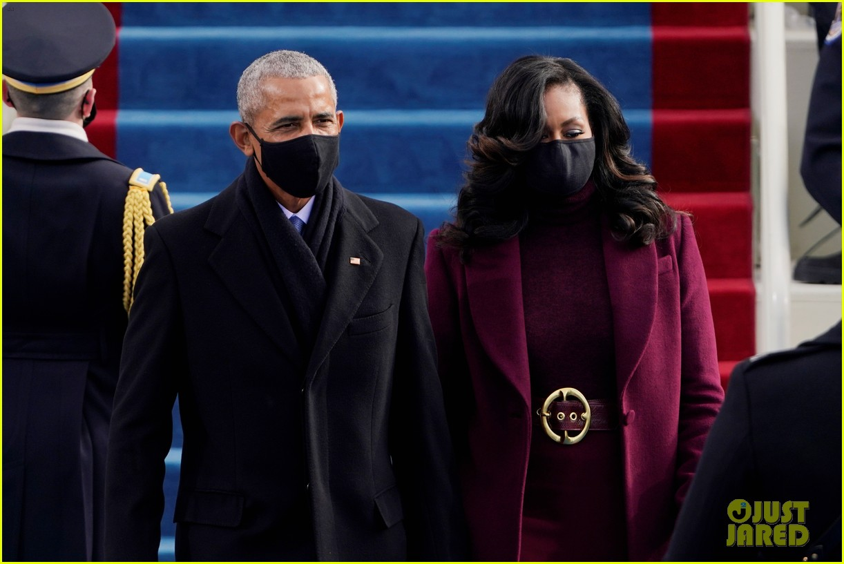 find out why michelle obama yelled at barack obama at inauguration 084520165