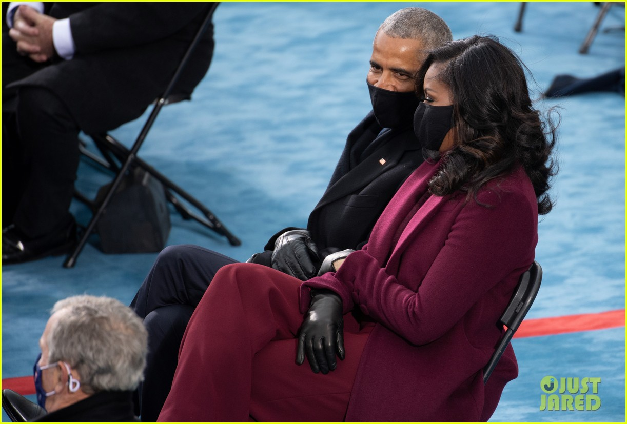 find out why michelle obama yelled at barack obama at inauguration 164520173