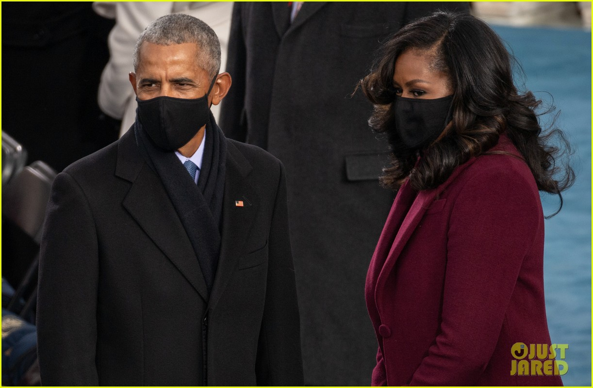 find out why michelle obama yelled at barack obama at inauguration 174520174
