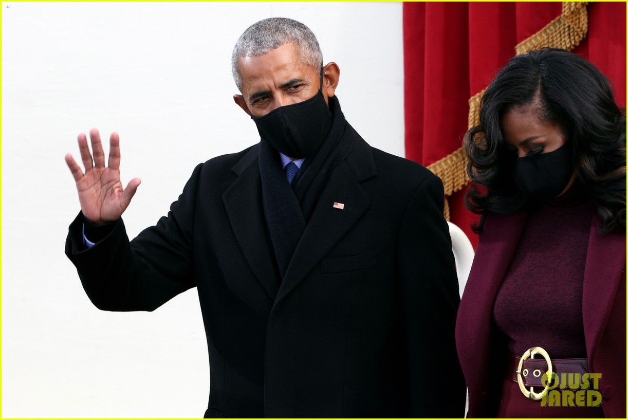 find out why michelle obama yelled at barack obama at inauguration 214520178