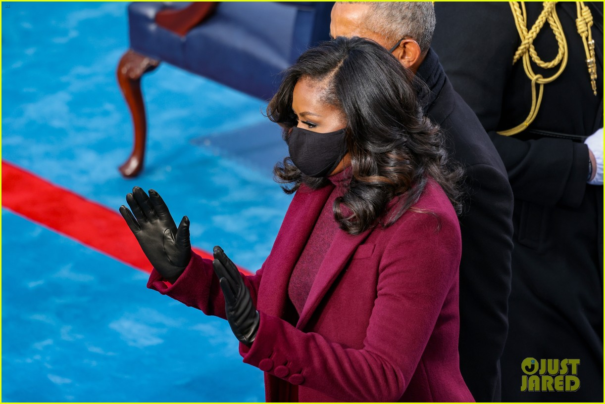 find out why michelle obama yelled at barack obama at inauguration 274520184