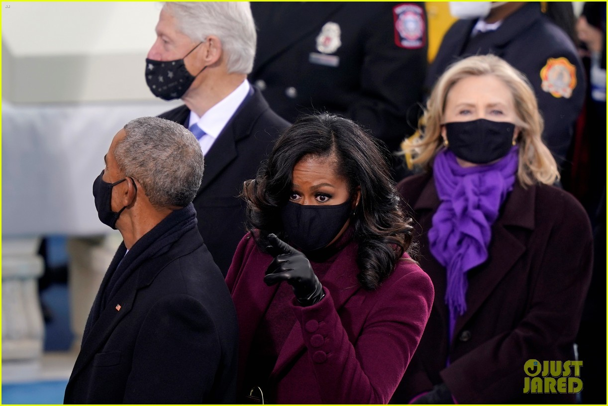 find out why michelle obama yelled at barack obama at inauguration 304520187