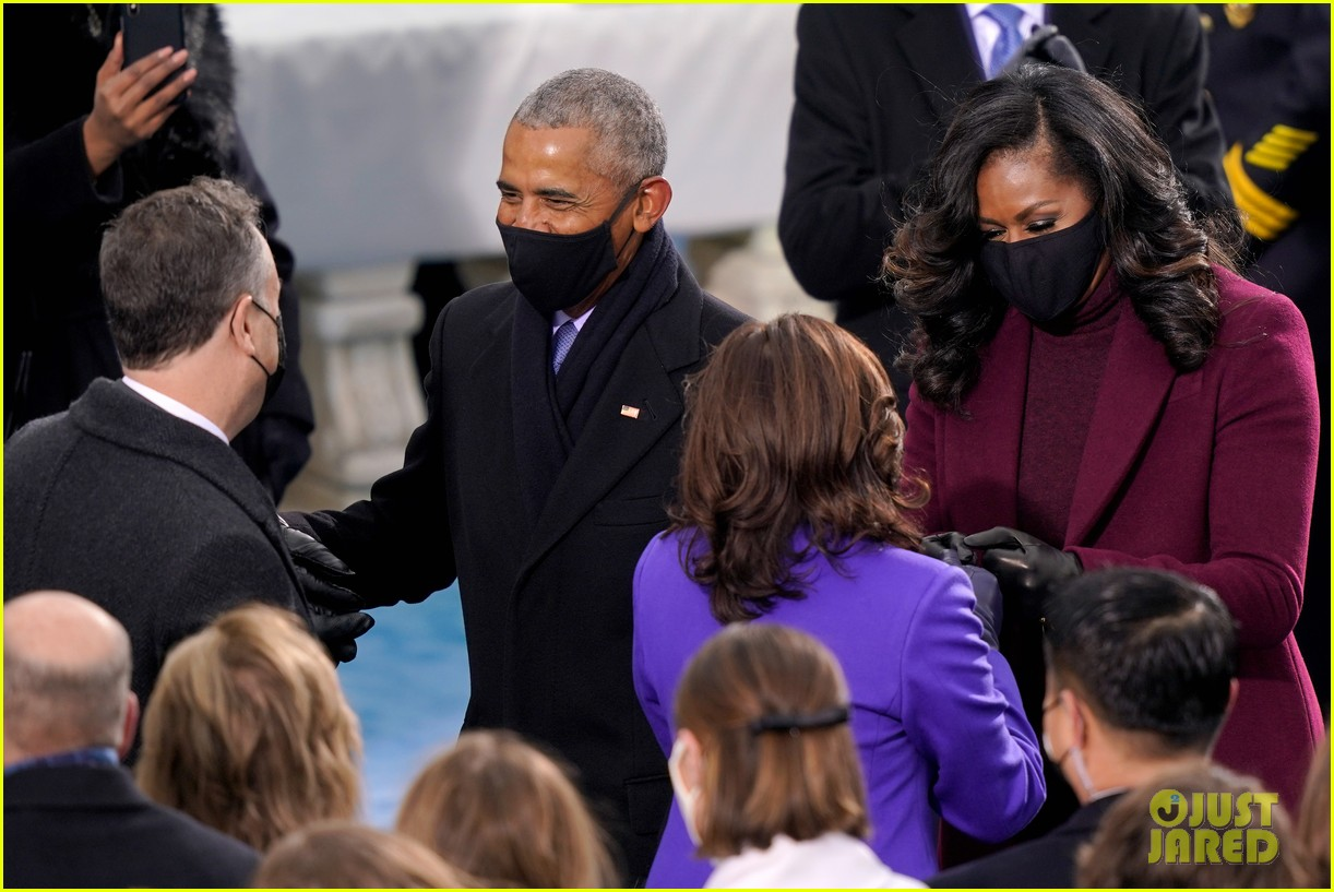 find out why michelle obama yelled at barack obama at inauguration 324520189