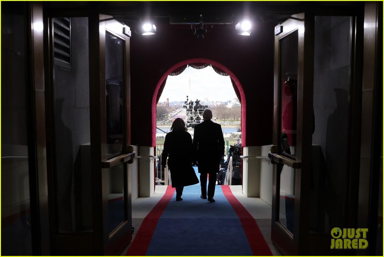 obamas clintons inauguration 2021 084518154