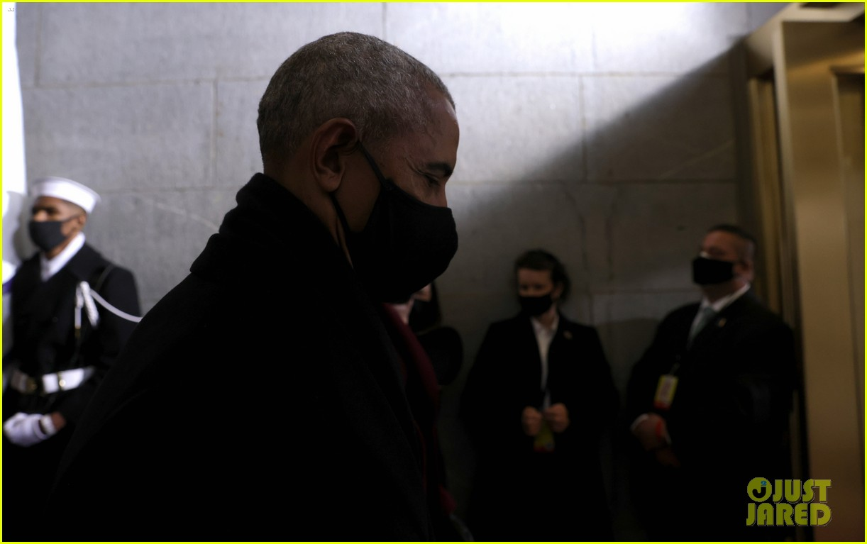 obamas clintons inauguration 2021 224518168