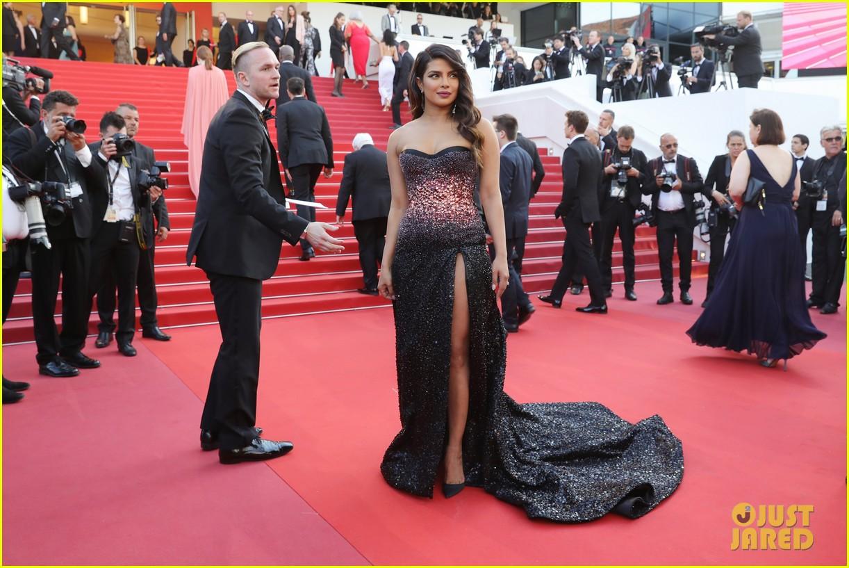 priyanka chopra dress zipper 014520459