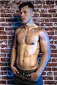 nolan gould shirtless and ripped 04