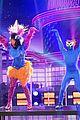 jordin sparks unmasked as exotic bird masked dancer 02