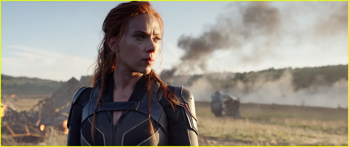 black widow still going to theaters 10