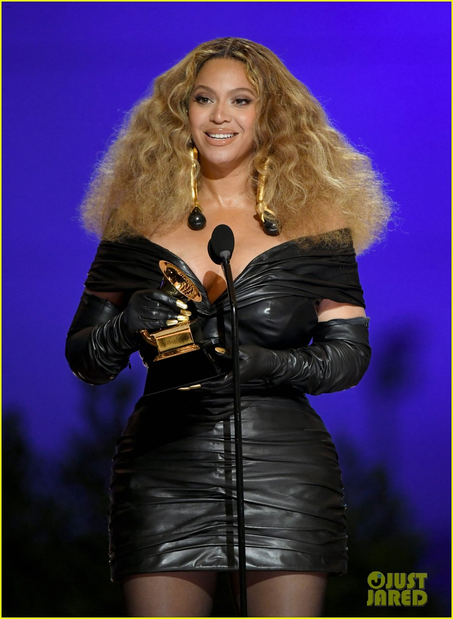 beyonce appearance at grammys 2021 014534825