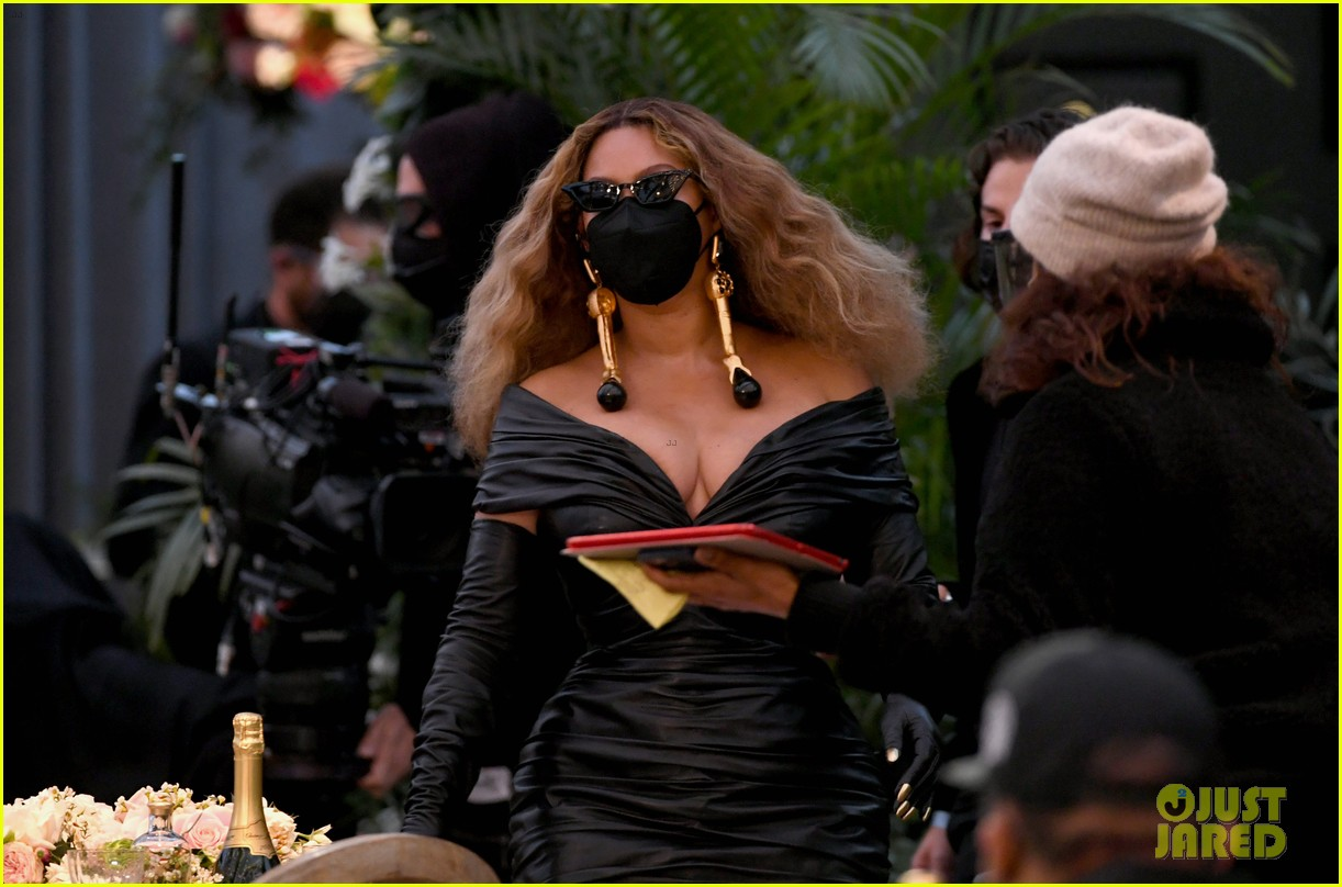 beyonce appearance at grammys 2021 054534829