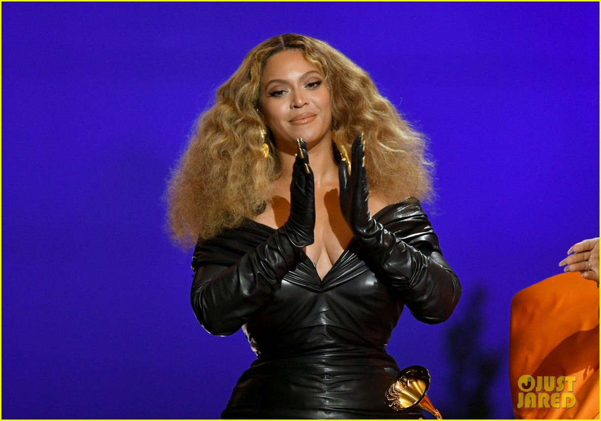 beyonce appearance at grammys 2021 064534830