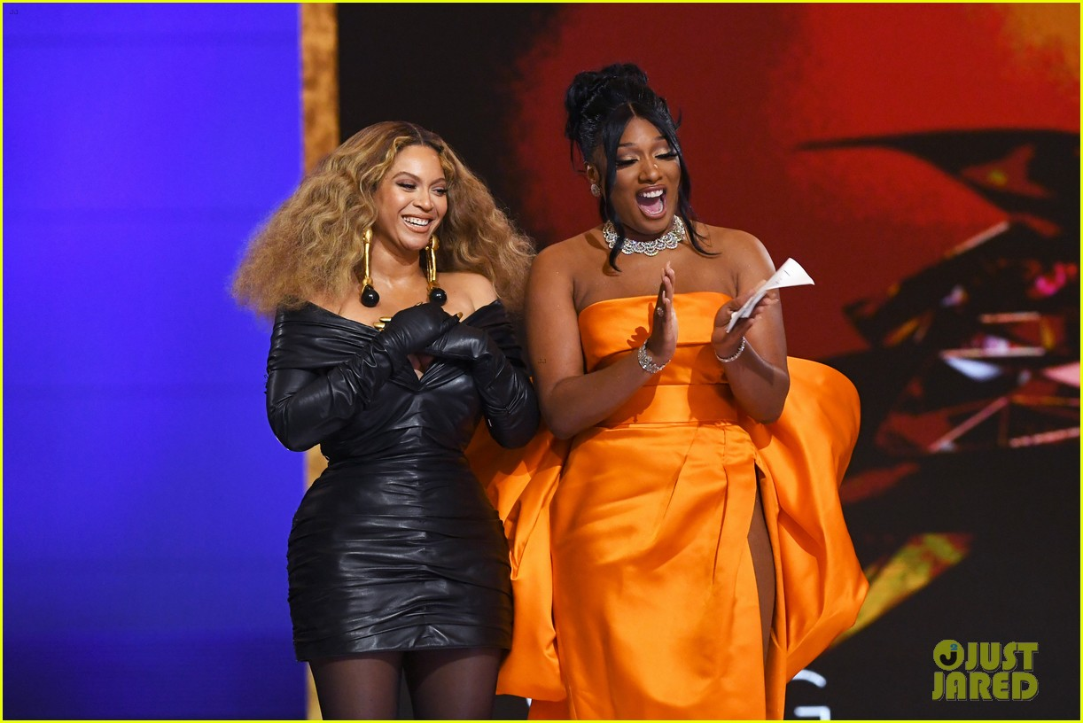 beyonce appearance at grammys 2021 094534833