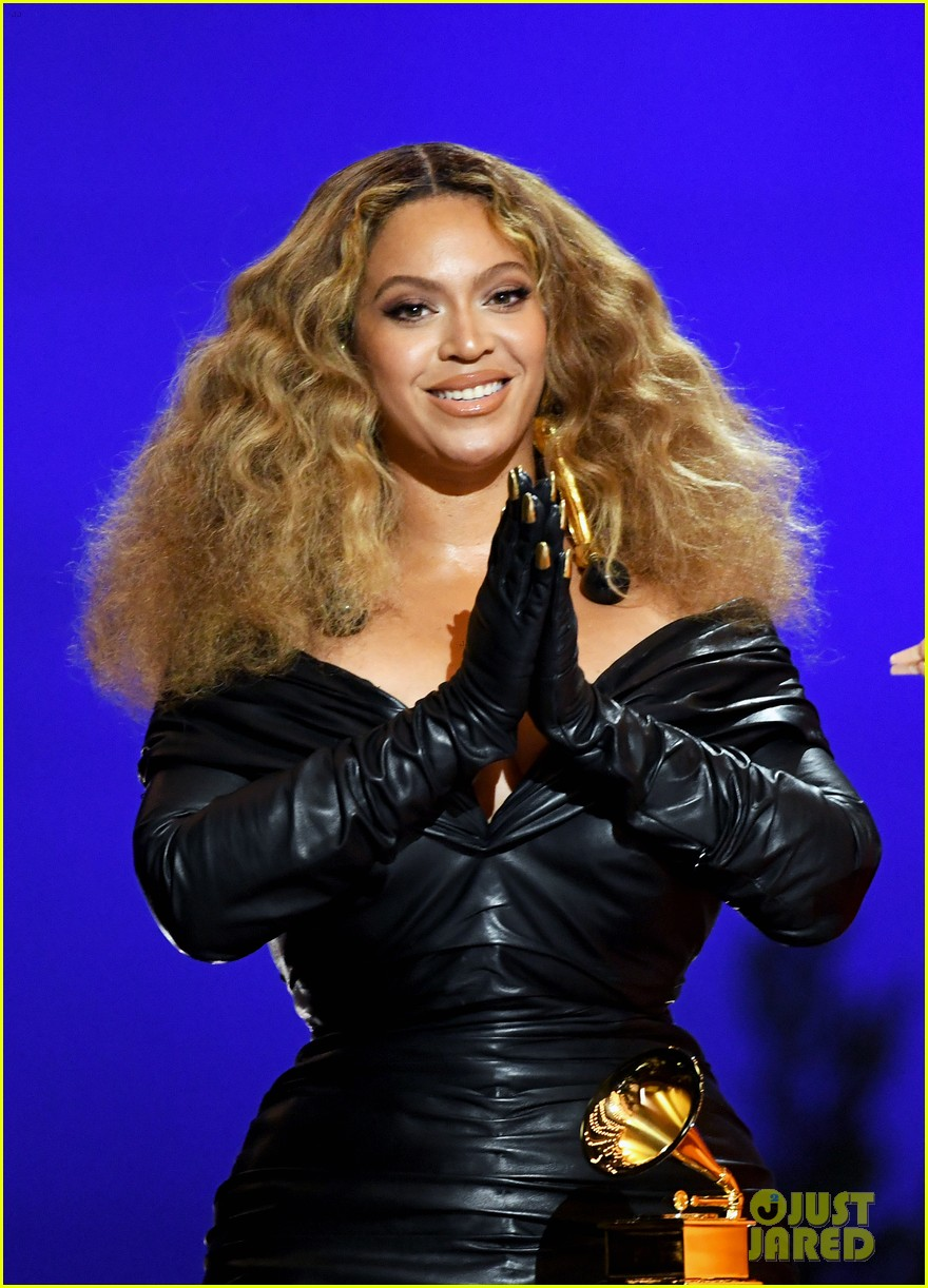 beyonce appearance at grammys 2021 134534837