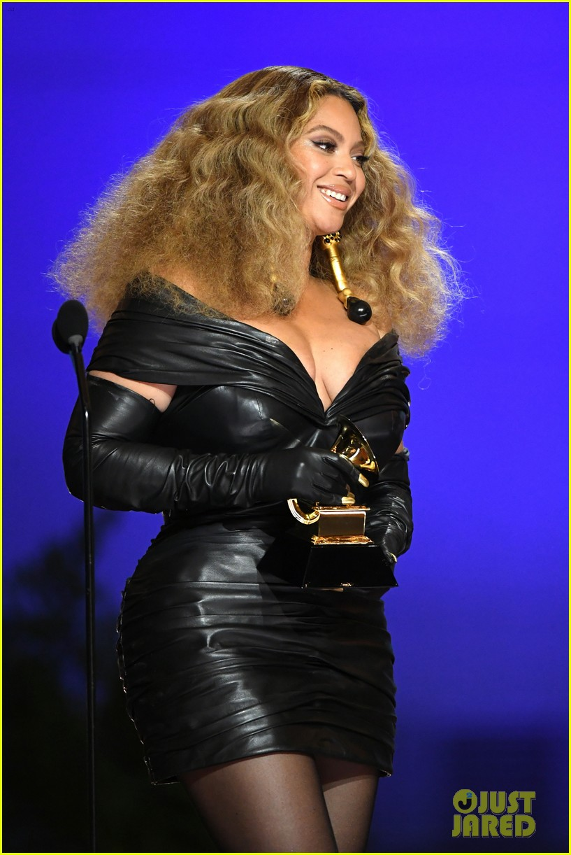 beyonce appearance at grammys 2021 154534839