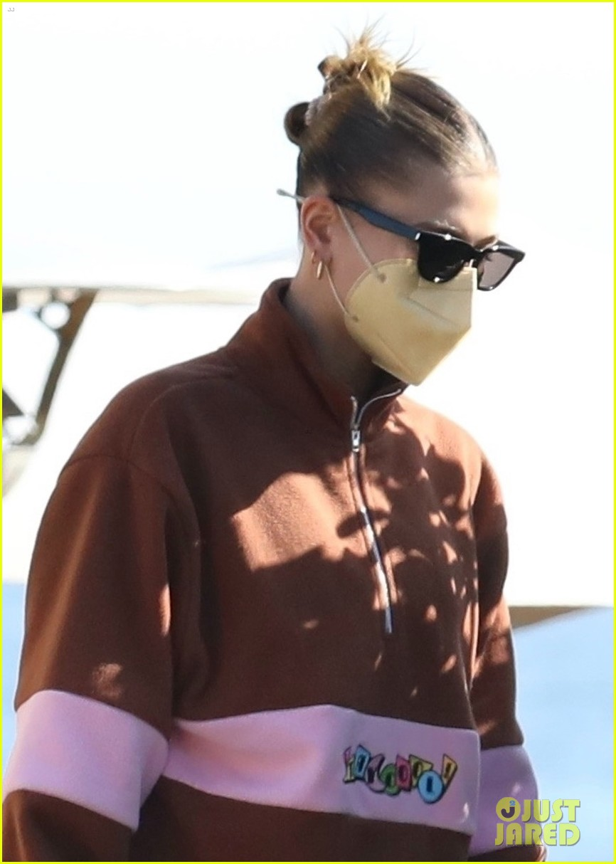 hailey justin bieber lunch nobu unstable quote 044535761
