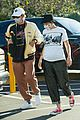 pregnant halsey shopping with alev aydin 06