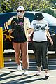 pregnant halsey shopping with alev aydin 20