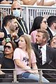 Photo 8 of David Beckham Watches Inter Miami CF Soccer Game With Pal Tom Brady & More