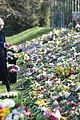 Photo 26 of Prince Charles & Duchess Camilla View Tributes to Prince Philip Left By Mourners
