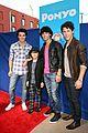 Photo 10 of Frankie Jonas Reveals His True Thoughts on 'Bonus Jonas' Nickname