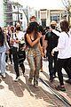 Photo 44 of Kim Kardashian Visits Her SKIMS Pop-Up Shop After Becoming a Billionaire!