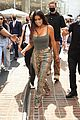 Photo 48 of Kim Kardashian Visits Her SKIMS Pop-Up Shop After Becoming a Billionaire!