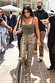 Photo 50 of Kim Kardashian Visits Her SKIMS Pop-Up Shop After Becoming a Billionaire!