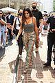Photo 52 of Kim Kardashian Visits Her SKIMS Pop-Up Shop After Becoming a Billionaire!