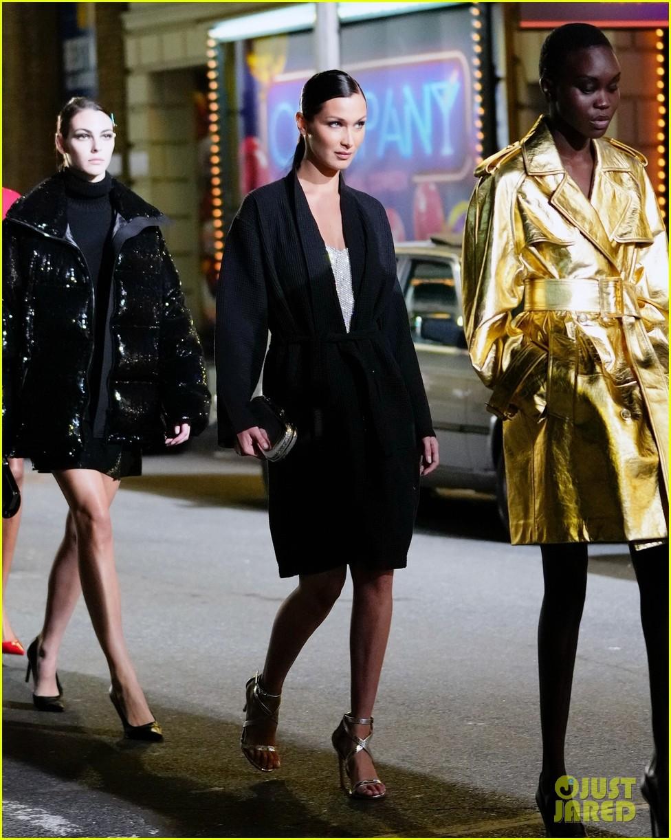 michael kors fashion show 024540287