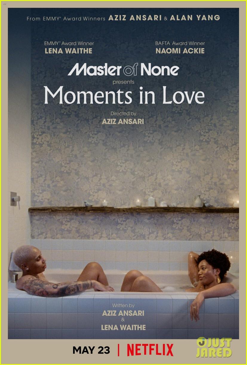 master none new season pics trailer watch here 034548509