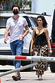 Photo 8 of Shawn Mendes & Camila Cabello Couple Up for Lunch Date in Miami - New Photos!