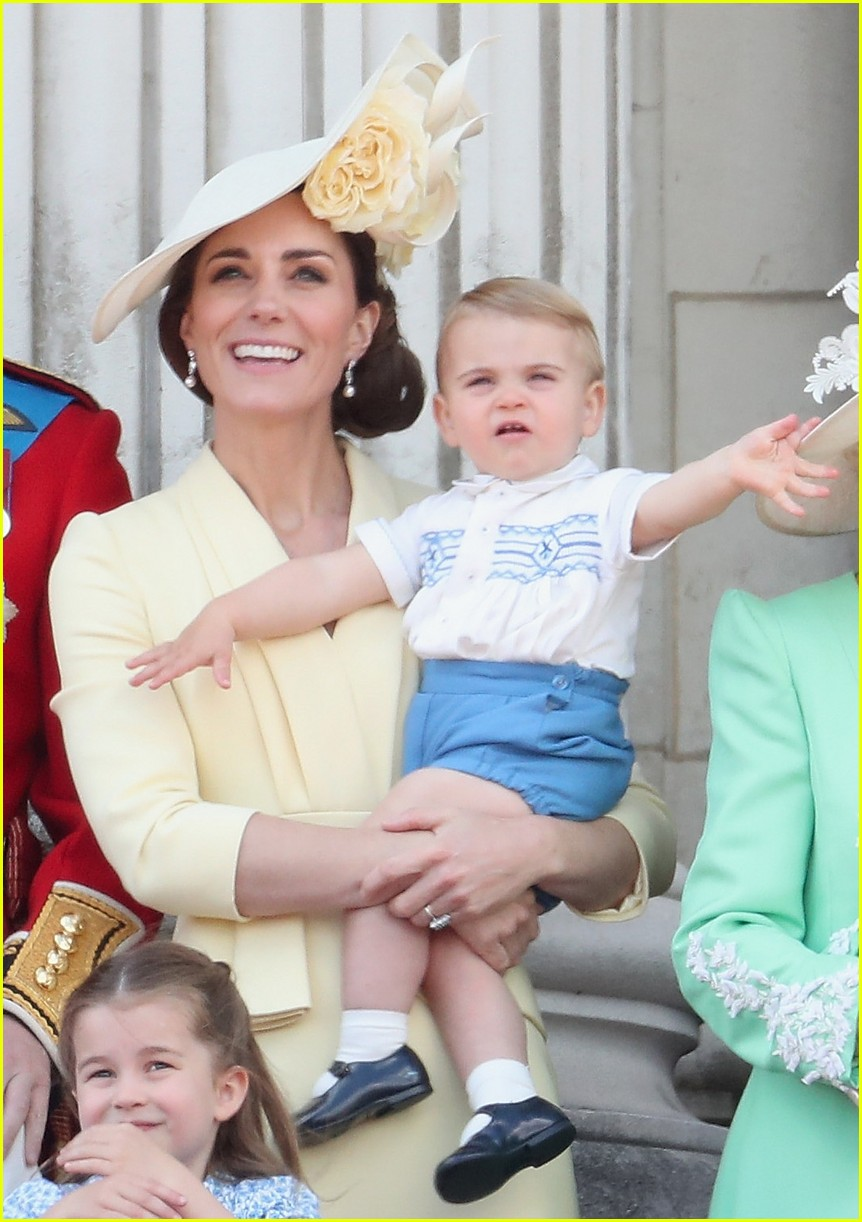 prince louis through the years 054545897