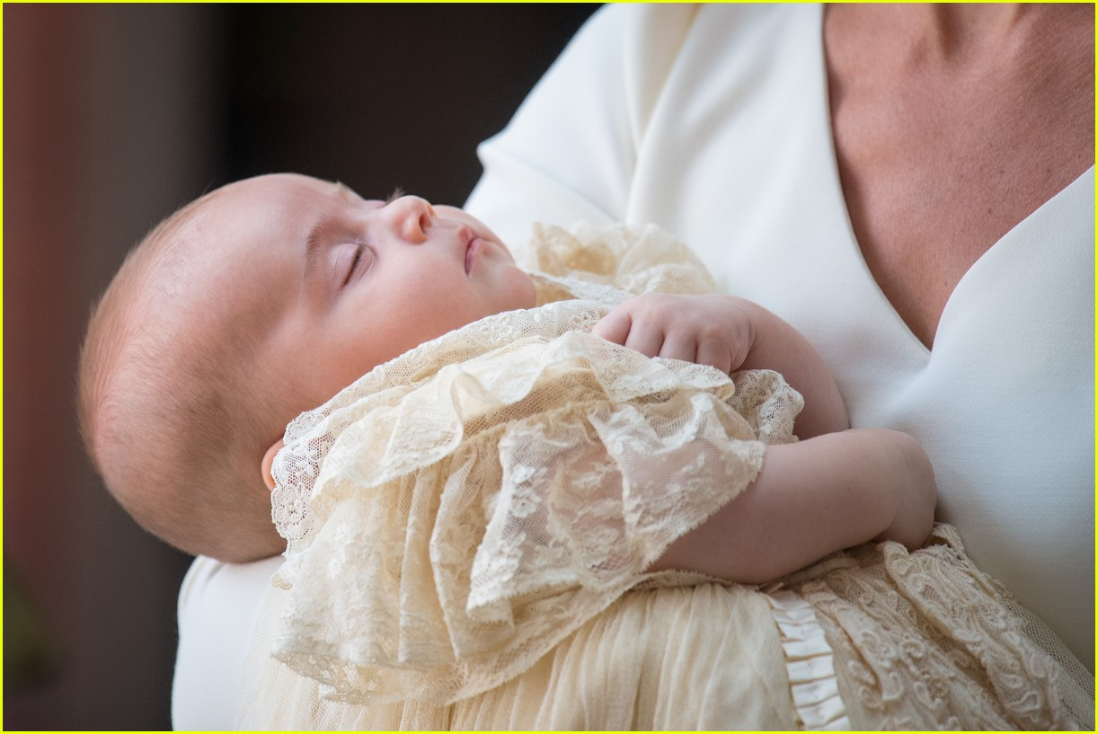 prince louis through the years 164545908