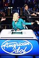 Photo 26 of Katy Perry's Dress for 'American Idol' First Live Show Makes Fart Noise Sounds! (Video)