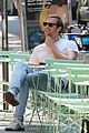 Photo 8 of Alexander Skarsgard Basks in the Sun While Out for the Day