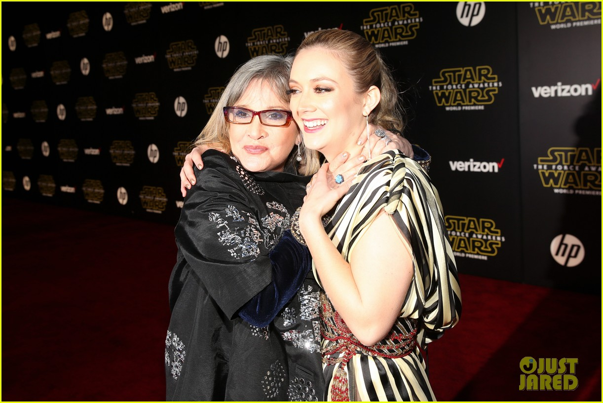 billie lourd carrie fisher may 2021 044552563