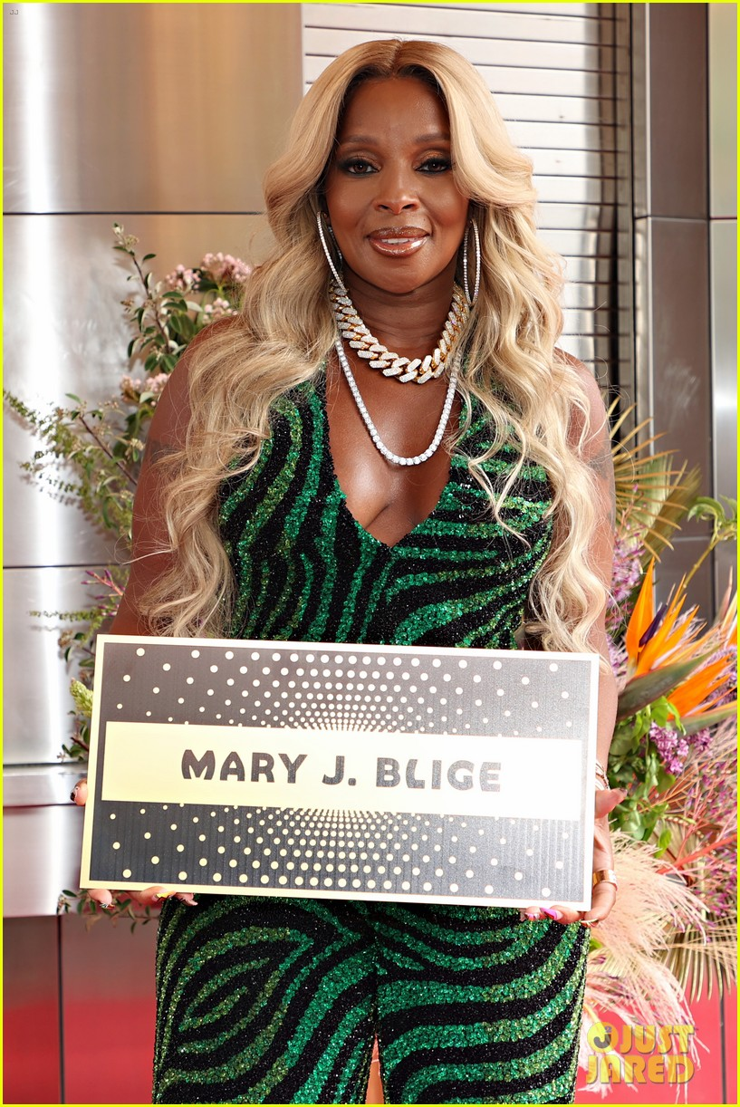 mary j blige apollo hall of fame 264561923
