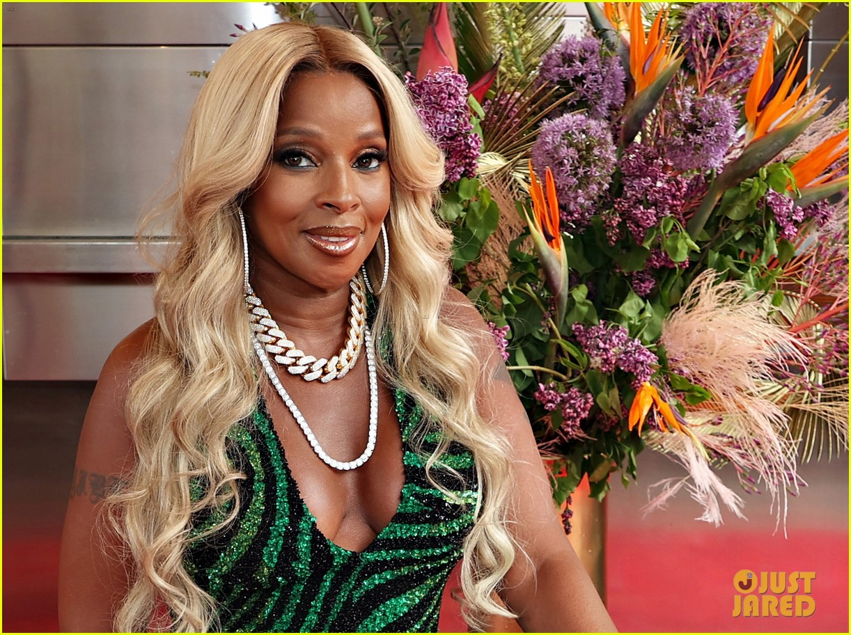 mary j blige apollo hall of fame 284561925