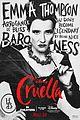 cruella posters 02