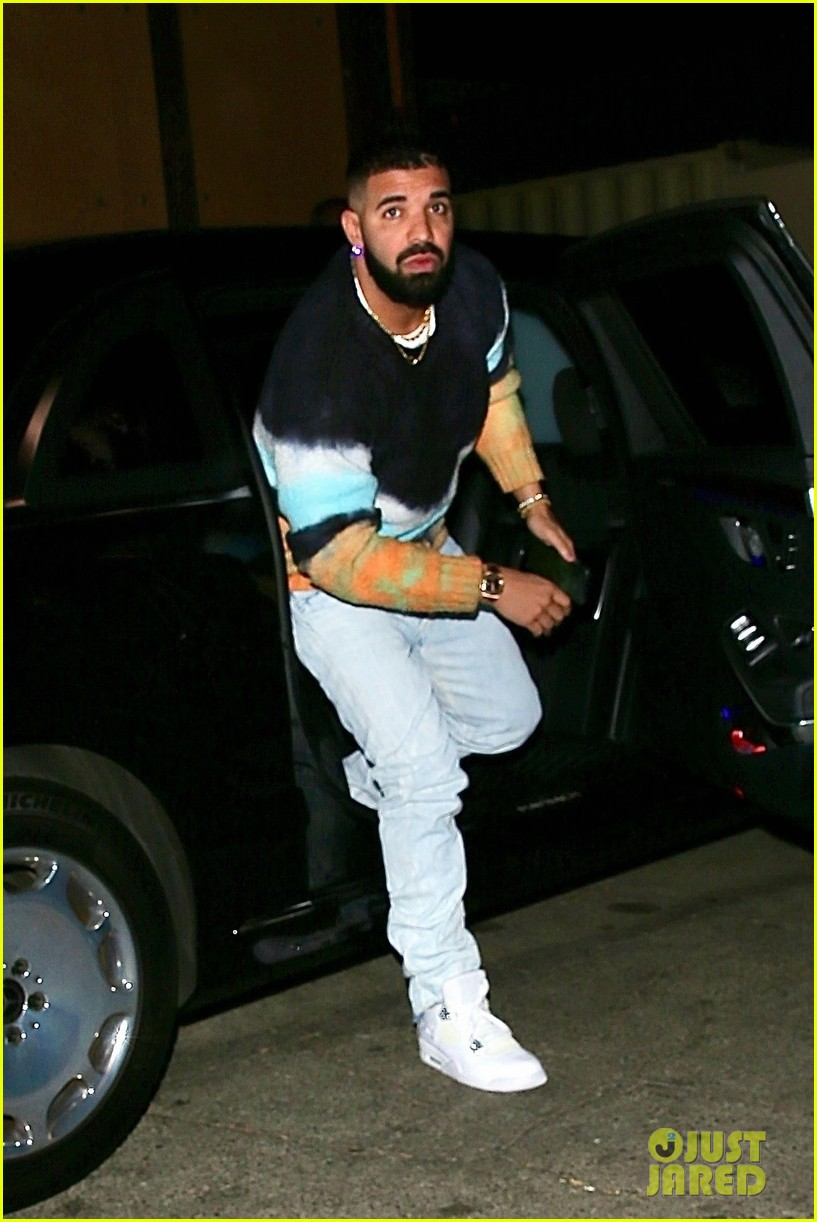 drake grabs dinner at craigs two nights in a row 024555182