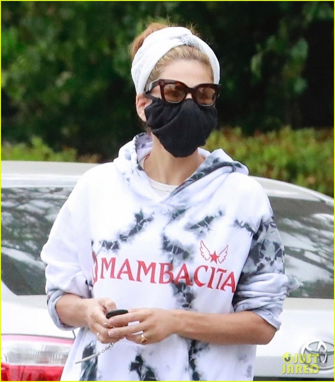 eva mendes in mambacita outfit 014554522